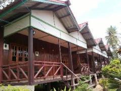 Laos Hotel | Khao Pheng Guesthouse
