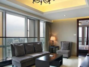 Orange Guangzhou Grand Continental Service Apartment Branch