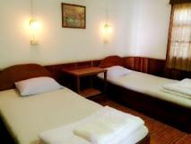 Don Khong 1 Guesthouse: guest room