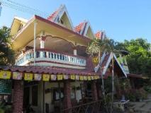 Don Khong 1 Guesthouse: exterior