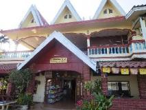Don Khong 1 Guesthouse: interior