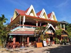 Laos Hotel | Don Khong 1 Guesthouse