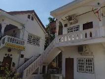 Souksabay Guesthouse: exterior
