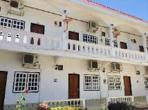Souksabay Guesthouse: