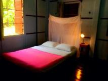 Vimala Guesthouse and Restaurant: