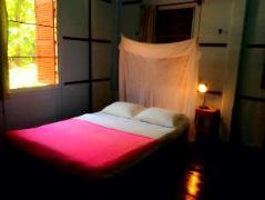 Hotel in Muang Khong | Vimala Guesthouse and Restaurant