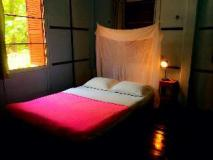 Vimala Guesthouse and Restaurant: guest room