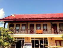 Khong View Guesthouse: