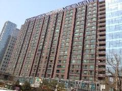 Everyday Home Apartments Zhongguancun Zhongwan International - China