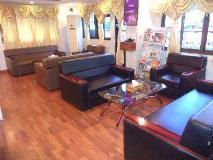 Sunflower Hotel: lobby