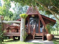 Banrai Chatree Resort | Thailand Cheap Hotels