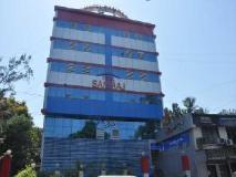 Samraj Hotel: