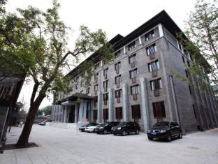 Beijing Hejing Palace Hotel