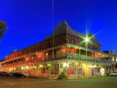 Australia Hotel Booking | The Palace Hotel Broken Hill