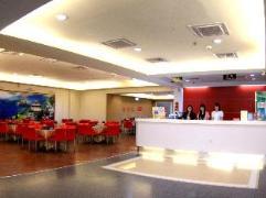 Long Siang Hotel | Taiwan Budget Hotels