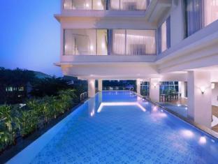 泗水探索酒店