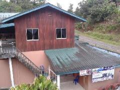 Melangkap Homestay | Malaysia Hotel Discount Rates