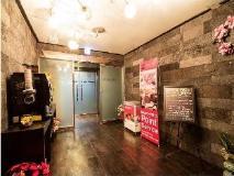 Daejeon Hotel Max: lobby
