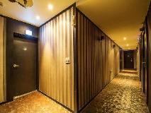Daejeon Hotel Max: interior