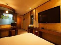 Daejeon Hotel Max: guest room