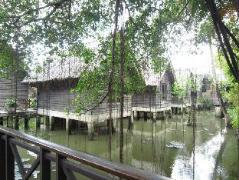 Binh Quoi 2 Resort | Ho Chi Minh City Budget Hotels