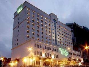 크리스탈 크라운 호텔 쿠알라룸푸르