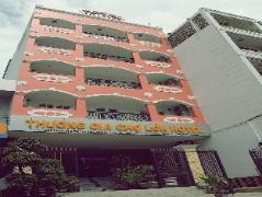 Cholon Business Hotel Vietnam