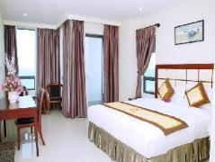 Seafront Hotel Da Nang   Cheap Hotels in Vietnam