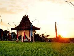 Kampoeng Joglo Abangan Villa Ubud | Indonesia Budget Hotels