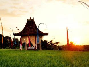 Kampoeng Joglo Abangan Villa Ubud