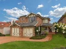 Highclaire House: exterior