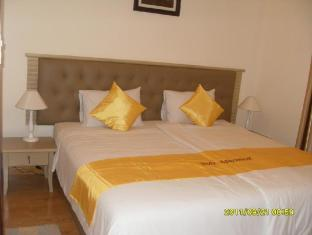 SMP Serviced Apartments