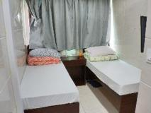 Hong Kong Hotels Booking Cheap | twin beds with windows