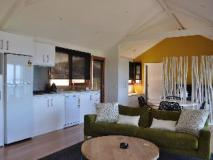 Points South By The Sea Cottages: interior