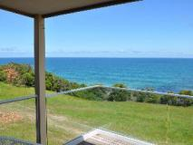 Points South By The Sea Cottages: view