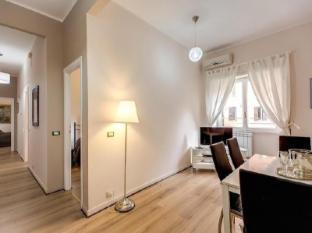 拉特兰圣若望小酒馆公寓
