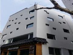 Gangnam Dabang Guesthouse Seoul Station