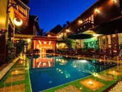 Bamboo Forest Boutique Villa Cambodia