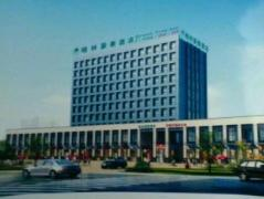 Greentree Inn Jiangsu Wuxi Guangrui Road Dongfeng Bridge Business Hotel | Hotel in Wuxi
