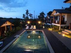 Kamon Villa | Cheap Hotel in Samui Thailand
