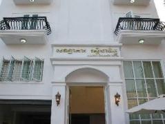 Reasmey Cheanich Hotel Cambodia