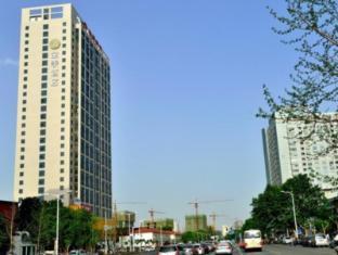 JI Hotel Zhengzhou Jianshe Road