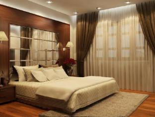 Tran Gia Hotel Huynh Thuc Khang
