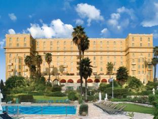 킹 데이빗 예루살렘 호텔