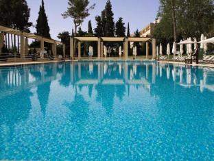 King David Jerusalem Hotel Jeruzalem - bazen