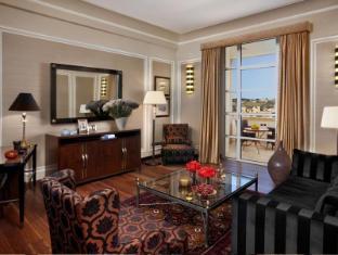 King David Jerusalem Hotel Jeruzalem - soba za goste