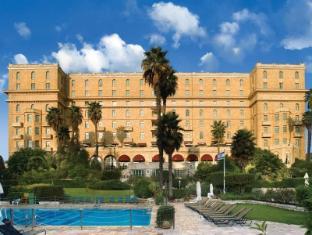 King David Jerusalem Hotel Jeruzalem - zunanjost hotela