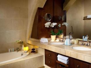 King David Jerusalem Hotel Jeruzalem - kopalnica