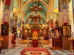 King David Jerusalem Hotel Jeruzalem - rekreacijske zmogljivosti