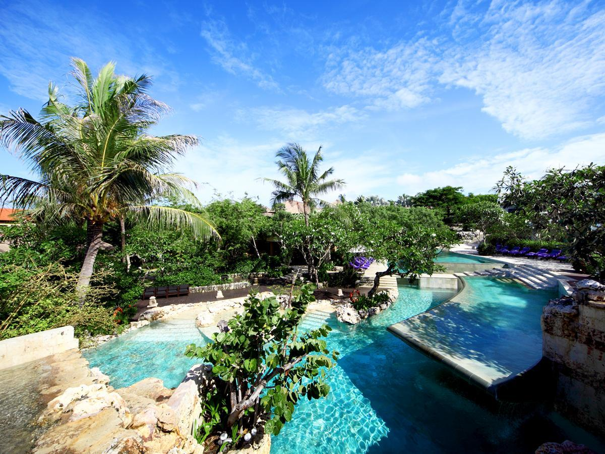 AYANA Resort and Spa12